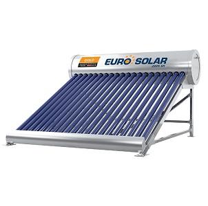 Máy nước nóng năng lượng mặt trời Euro Solar Gold - 24 ống
